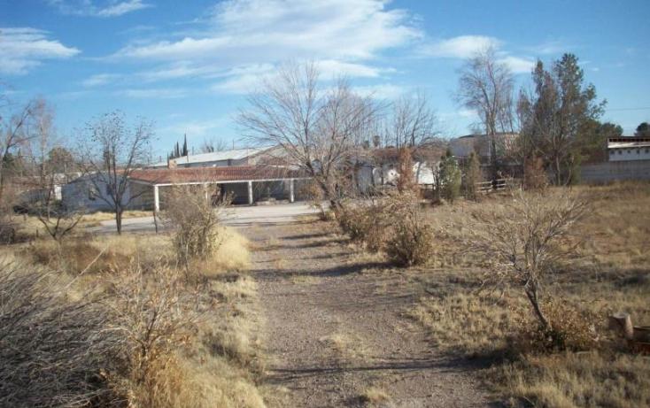 Foto de terreno comercial en venta en, aeropuerto, chihuahua, chihuahua, 524516 no 05