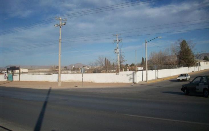 Foto de terreno comercial en venta en, aeropuerto, chihuahua, chihuahua, 524516 no 07