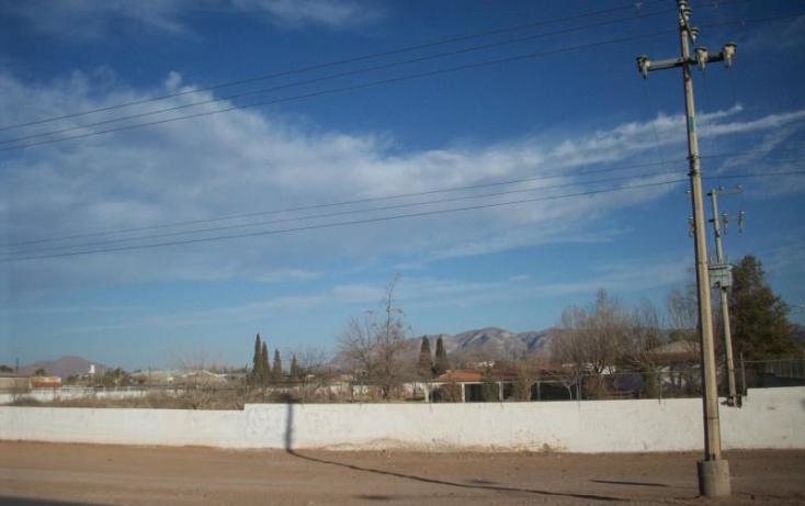Foto de terreno comercial en venta en, aeropuerto, chihuahua, chihuahua, 524516 no 09