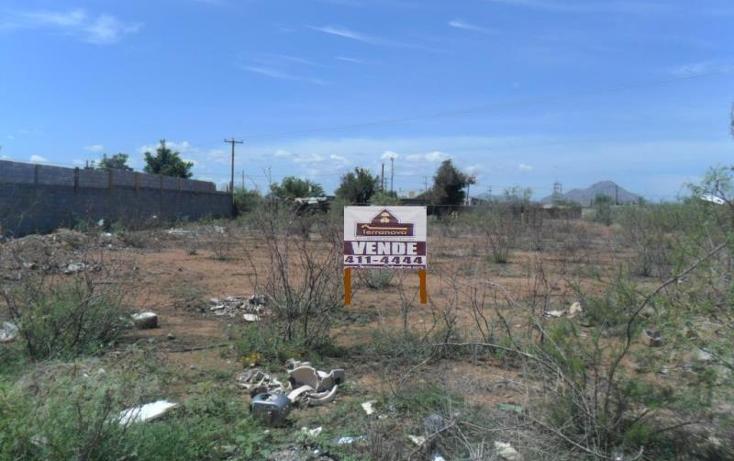 Foto de terreno comercial en venta en  , aeropuerto, chihuahua, chihuahua, 524522 No. 01