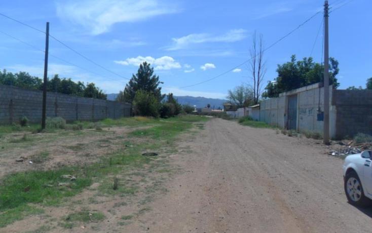 Foto de terreno comercial en venta en  , aeropuerto, chihuahua, chihuahua, 524522 No. 02