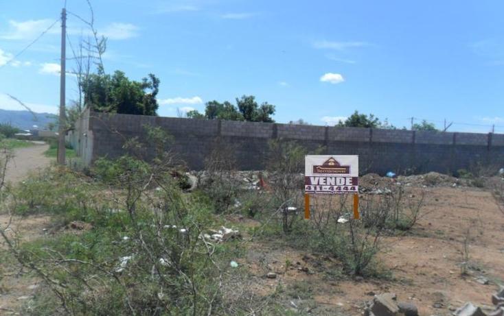 Foto de terreno comercial en venta en  , aeropuerto, chihuahua, chihuahua, 524522 No. 04