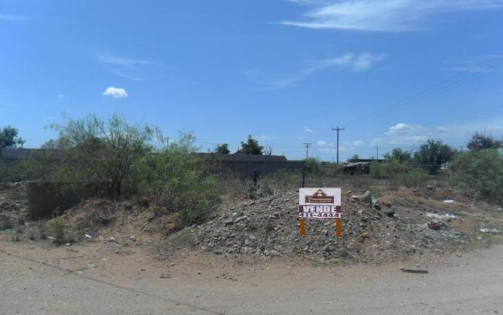 Foto de terreno comercial en venta en  , aeropuerto, chihuahua, chihuahua, 524522 No. 05