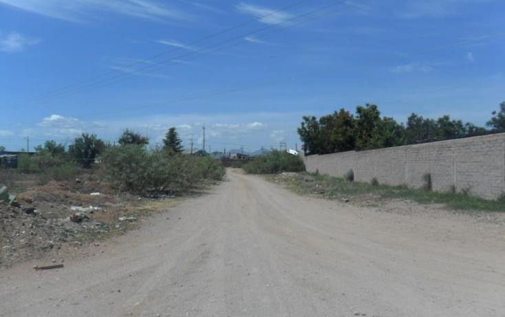 Foto de terreno comercial en venta en  , aeropuerto, chihuahua, chihuahua, 524522 No. 06