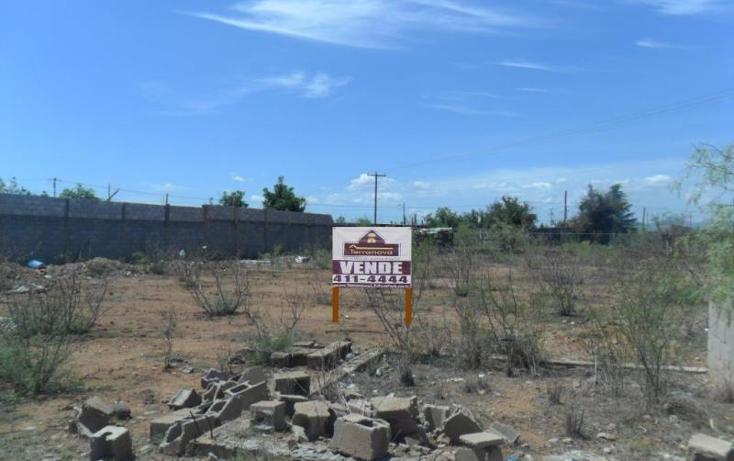 Foto de terreno comercial en venta en  , aeropuerto, chihuahua, chihuahua, 524522 No. 07