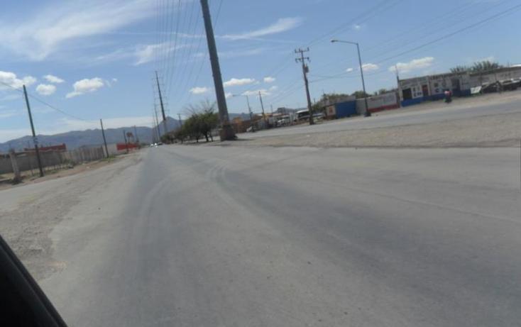 Foto de terreno comercial en venta en  , aeropuerto, chihuahua, chihuahua, 524522 No. 08