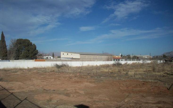 Foto de nave industrial en venta en  , aeropuerto, chihuahua, chihuahua, 524592 No. 03