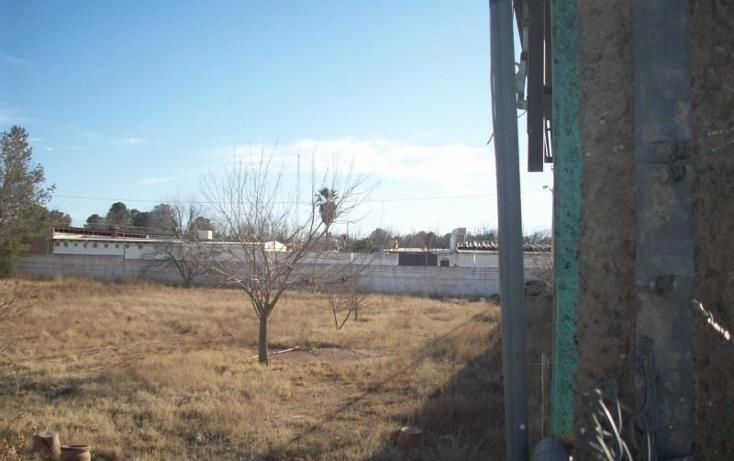 Foto de nave industrial en venta en  , aeropuerto, chihuahua, chihuahua, 524592 No. 04