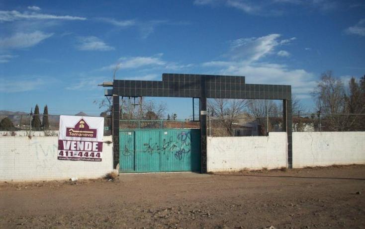 Foto de nave industrial en venta en  , aeropuerto, chihuahua, chihuahua, 524592 No. 05