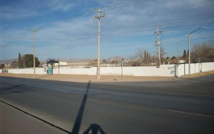 Foto de nave industrial en venta en  , aeropuerto, chihuahua, chihuahua, 524592 No. 06