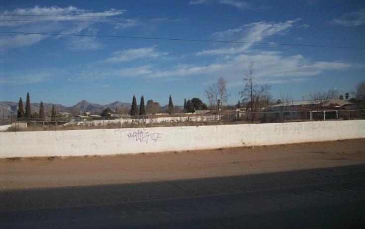 Foto de nave industrial en venta en  , aeropuerto, chihuahua, chihuahua, 524592 No. 09