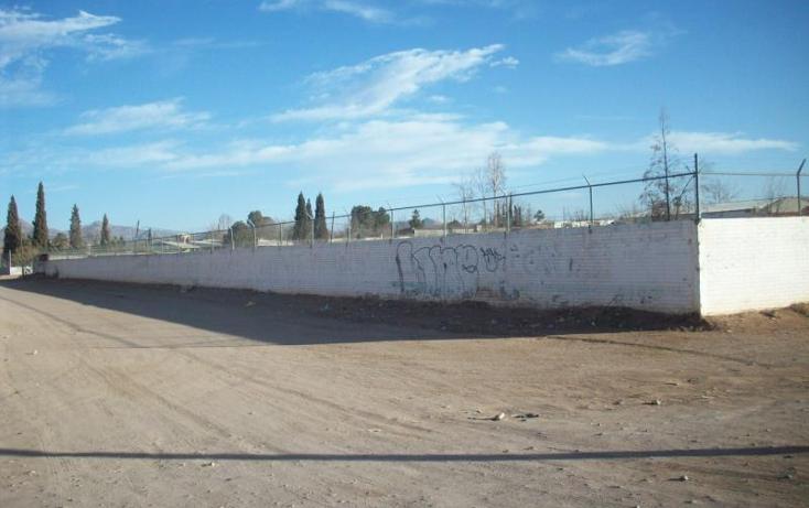Foto de nave industrial en venta en  , aeropuerto, chihuahua, chihuahua, 524592 No. 11