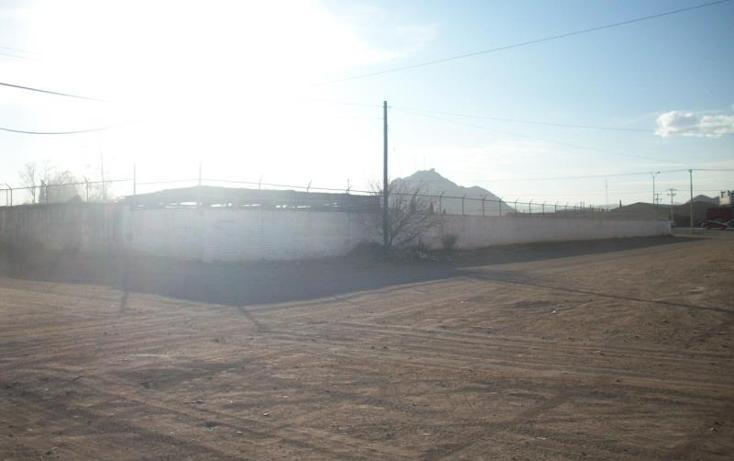 Foto de nave industrial en venta en  , aeropuerto, chihuahua, chihuahua, 524592 No. 13