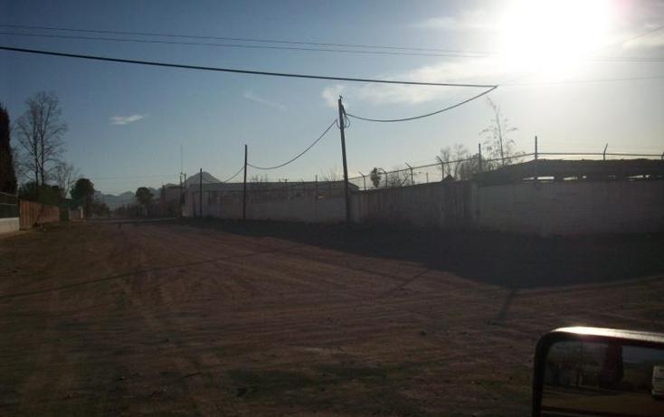 Foto de nave industrial en venta en  , aeropuerto, chihuahua, chihuahua, 524592 No. 14