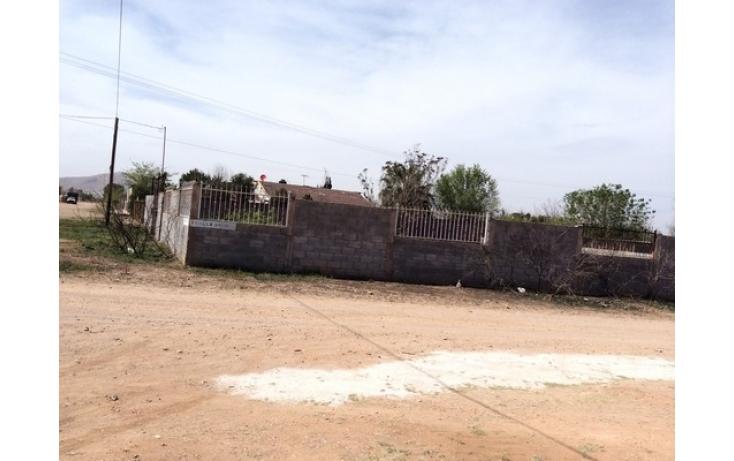 Foto de terreno habitacional en venta en, aeropuerto, chihuahua, chihuahua, 569946 no 01