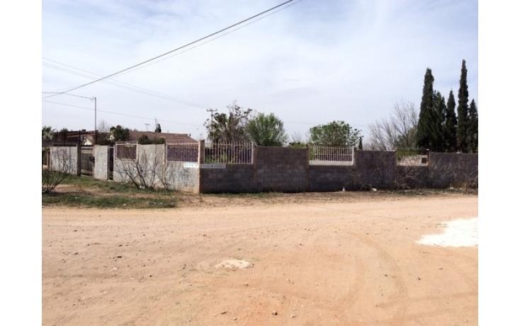 Foto de terreno habitacional en venta en, aeropuerto, chihuahua, chihuahua, 569946 no 02