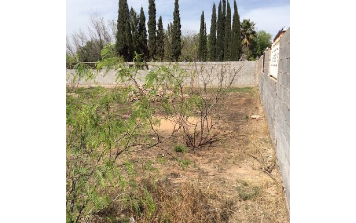 Foto de terreno habitacional en venta en, aeropuerto, chihuahua, chihuahua, 569946 no 04
