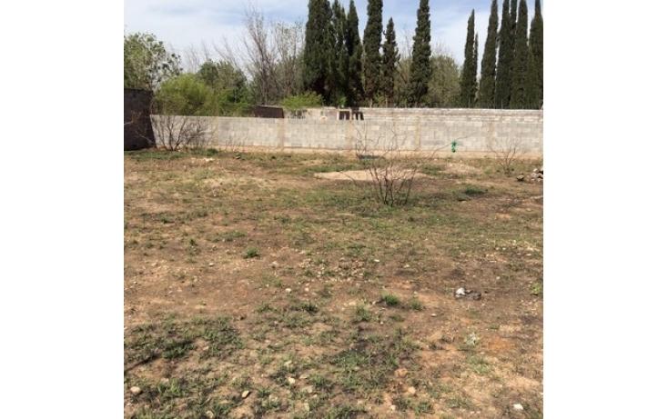 Foto de terreno habitacional en venta en, aeropuerto, chihuahua, chihuahua, 569946 no 06