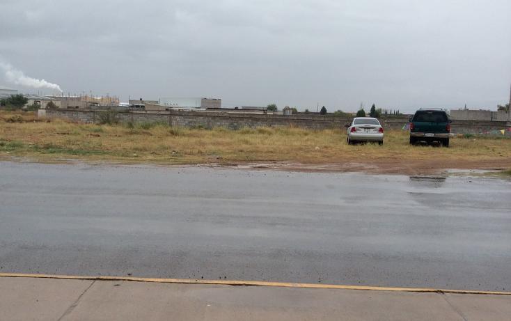 Foto de terreno comercial en venta en, aeropuerto, chihuahua, chihuahua, 621554 no 02