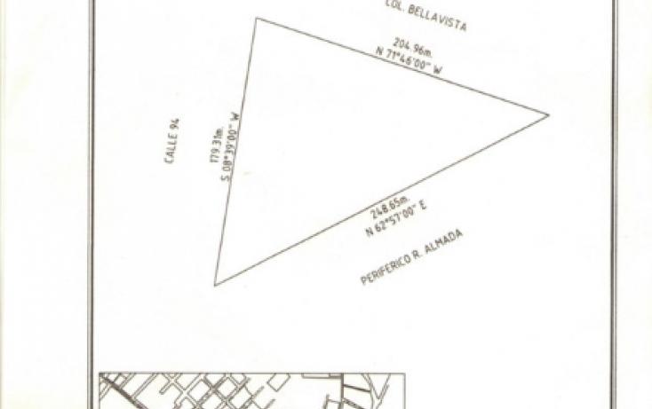 Foto de terreno comercial en venta en, aeropuerto, chihuahua, chihuahua, 772531 no 01