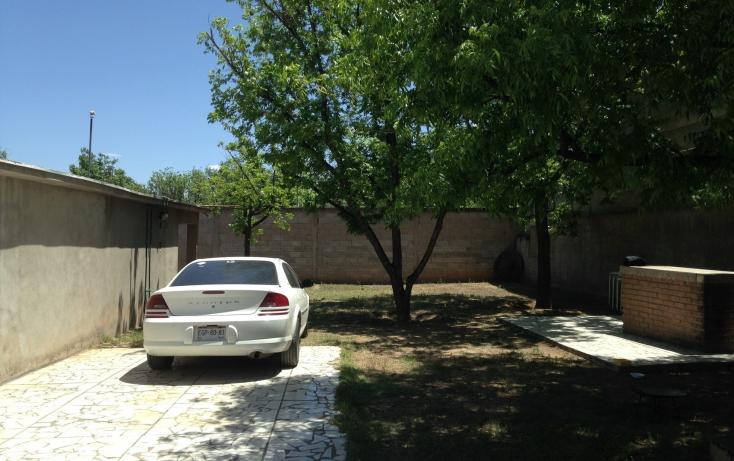 Foto de casa en venta en, aeropuerto, chihuahua, chihuahua, 865647 no 05