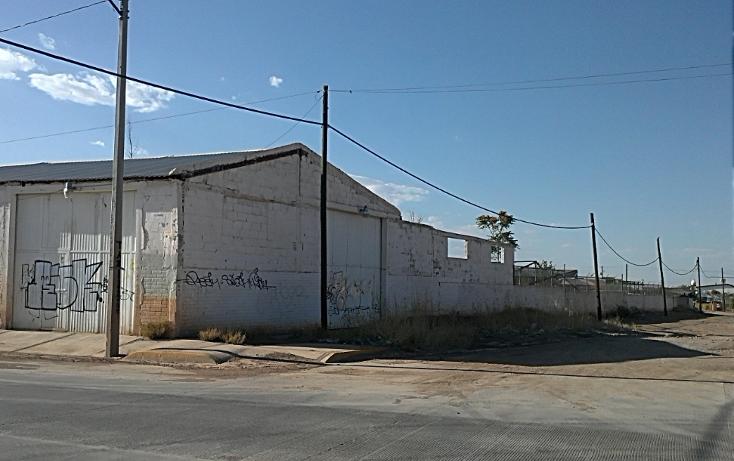 Foto de terreno comercial en venta en  , aeropuerto, chihuahua, chihuahua, 948299 No. 02
