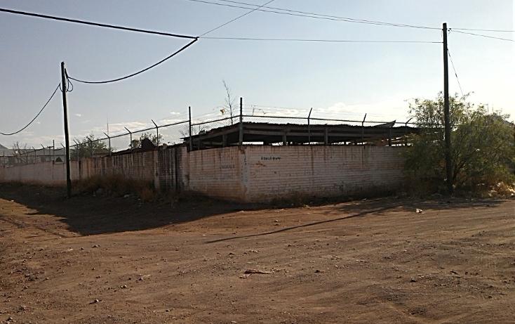 Foto de terreno comercial en venta en  , aeropuerto, chihuahua, chihuahua, 948299 No. 03
