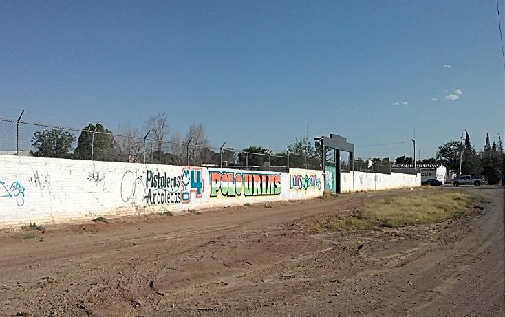 Foto de terreno comercial en venta en  , aeropuerto, chihuahua, chihuahua, 948299 No. 04