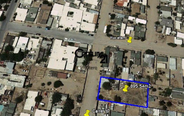 Foto de terreno comercial en venta en, aeropuerto infonavit, juárez, chihuahua, 1180493 no 01
