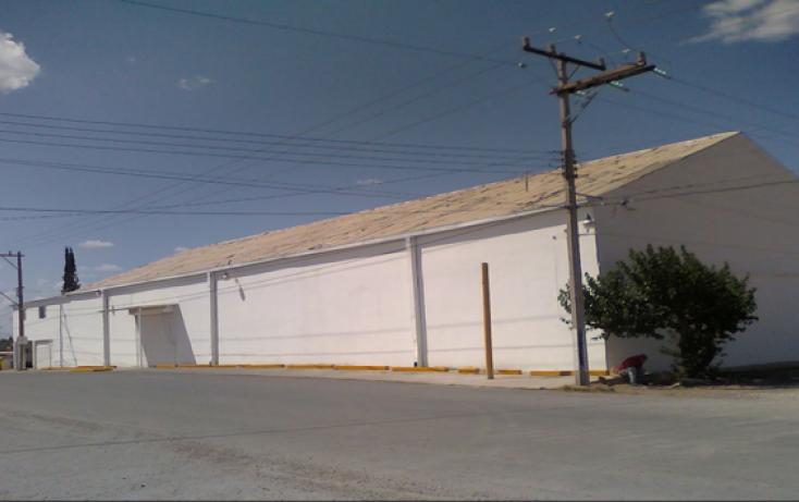 Foto de bodega en venta en, aeropuerto, matamoros, chihuahua, 1603695 no 06