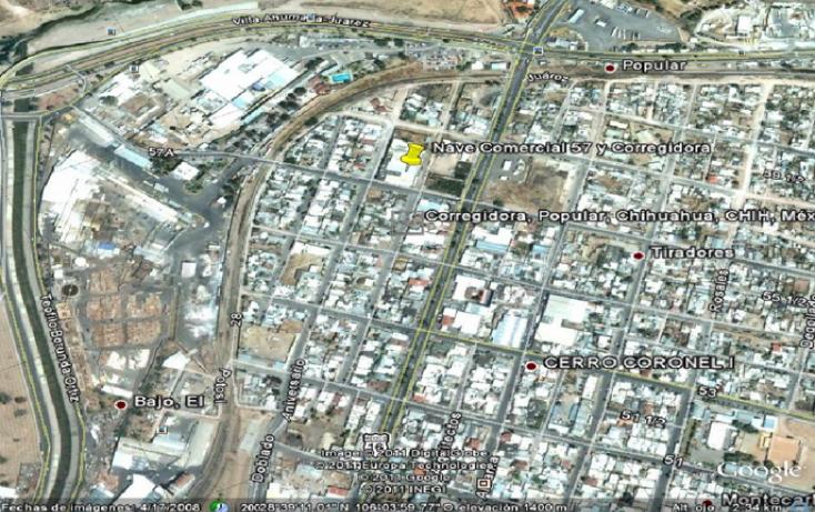 Foto de bodega en venta en, aeropuerto, matamoros, chihuahua, 1603695 no 08