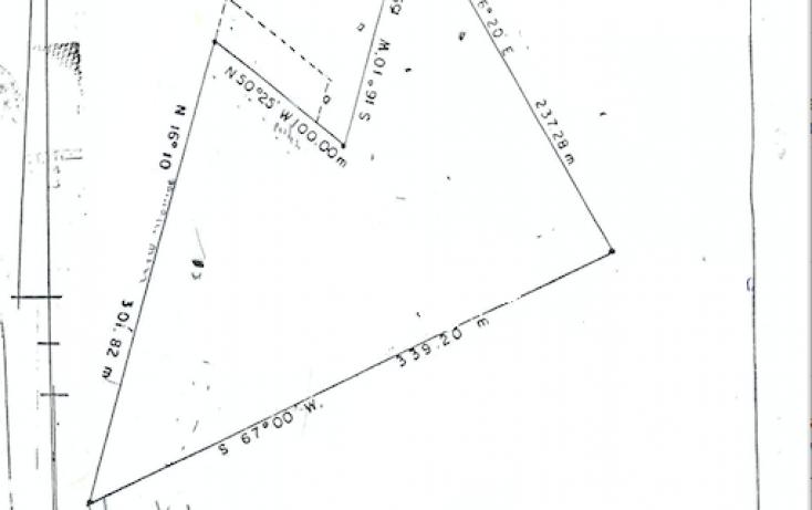 Foto de terreno comercial en venta en, aeropuerto, matamoros, chihuahua, 1716223 no 02
