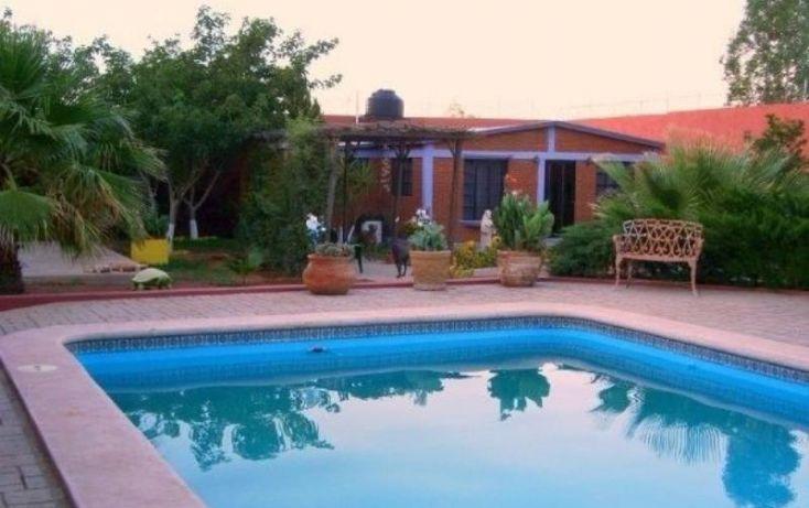 Foto de rancho en venta en, aeropuerto, matamoros, chihuahua, 1740206 no 01
