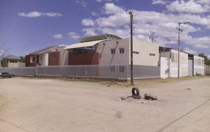 Foto de bodega en venta en, aeropuerto, matamoros, chihuahua, 1758181 no 03