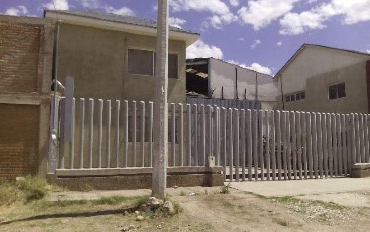 Foto de bodega en venta en, aeropuerto, matamoros, chihuahua, 1758183 no 06