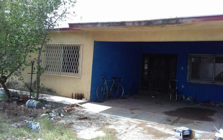 Foto de terreno habitacional en venta en, aeropuerto, matamoros, chihuahua, 1832937 no 06
