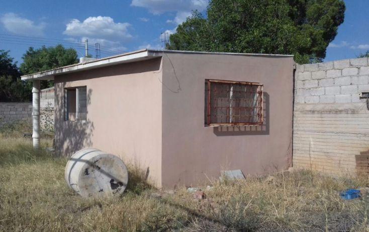 Foto de terreno habitacional en venta en, aeropuerto, matamoros, chihuahua, 2001276 no 04