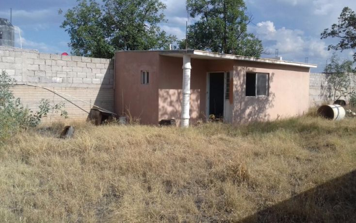 Foto de terreno habitacional en venta en, aeropuerto, matamoros, chihuahua, 2001276 no 07