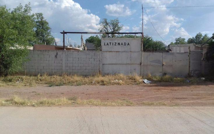 Foto de terreno habitacional en venta en, aeropuerto, matamoros, chihuahua, 2001276 no 10