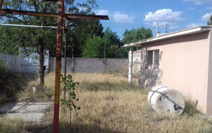 Foto de terreno habitacional en venta en, aeropuerto, matamoros, chihuahua, 2001276 no 12
