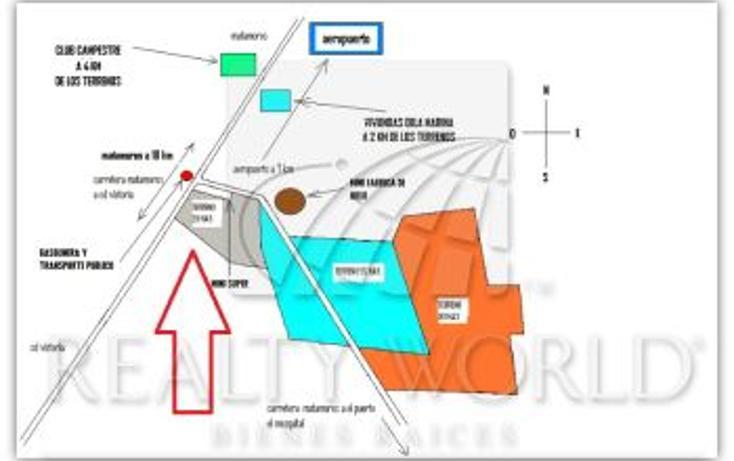 Foto de terreno habitacional en venta en, aeropuerto, matamoros, tamaulipas, 1789131 no 01