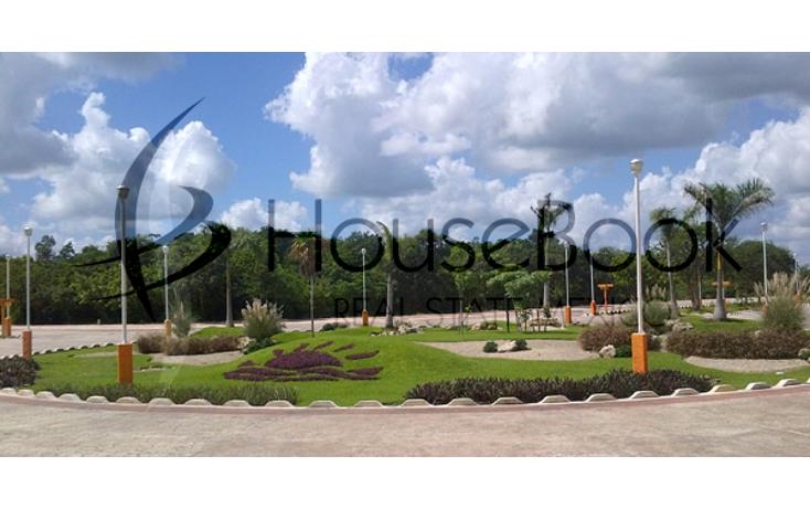 Foto de terreno habitacional en venta en  , aeropuerto, othón p. blanco, quintana roo, 1420069 No. 01