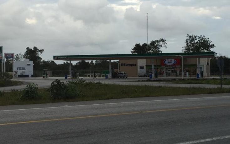 Foto de terreno comercial en venta en  , aeropuerto, othón p. blanco, quintana roo, 1441961 No. 04
