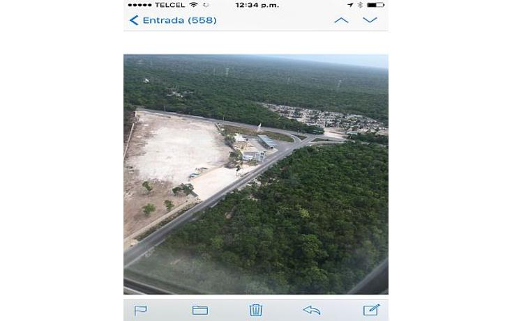 Foto de terreno comercial en renta en  , aeropuerto, othón p. blanco, quintana roo, 1467911 No. 03