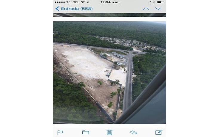 Foto de terreno comercial en renta en  , aeropuerto, othón p. blanco, quintana roo, 1467911 No. 04