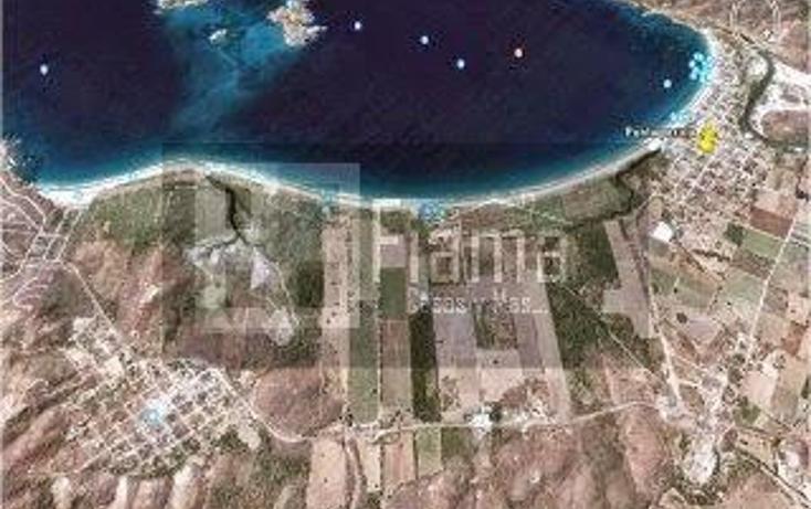 Foto de terreno habitacional en venta en  , aeropuerto, puerto vallarta, jalisco, 1286609 No. 02