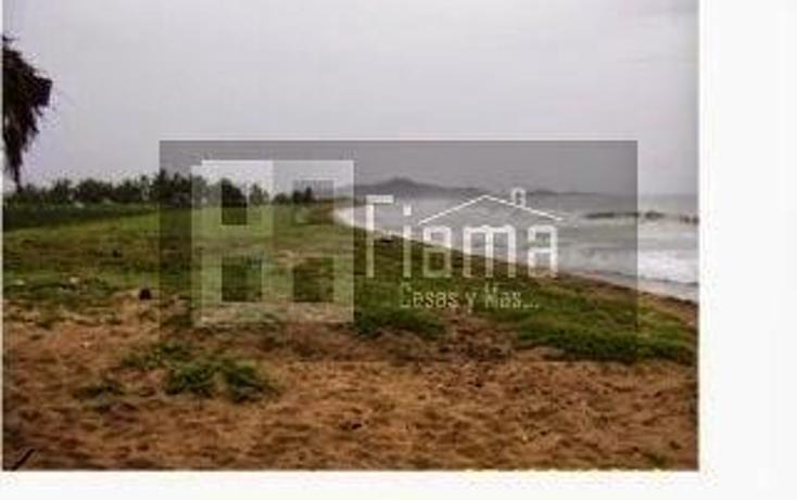 Foto de terreno habitacional en venta en  , aeropuerto, puerto vallarta, jalisco, 1286609 No. 12