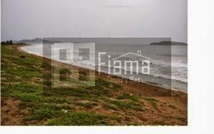 Foto de terreno habitacional en venta en  , aeropuerto, puerto vallarta, jalisco, 1286609 No. 13