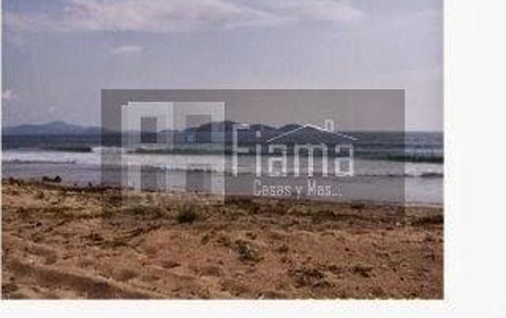 Foto de terreno habitacional en venta en  , aeropuerto, puerto vallarta, jalisco, 1286609 No. 15