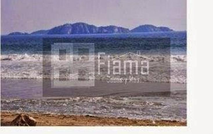 Foto de terreno habitacional en venta en  , aeropuerto, puerto vallarta, jalisco, 1286609 No. 16